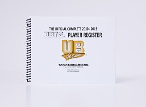 UBTG Player Register